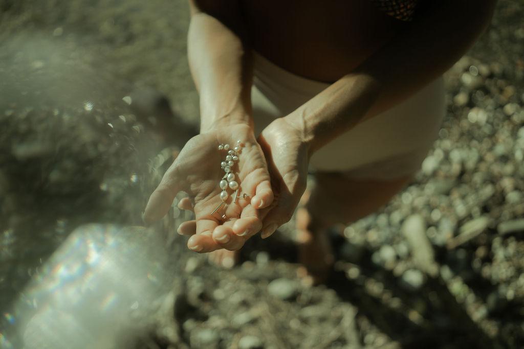 Cours d'eau - Photographe MÖNA